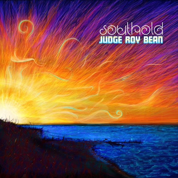 Judge Roy Bean Band Album Front Cover