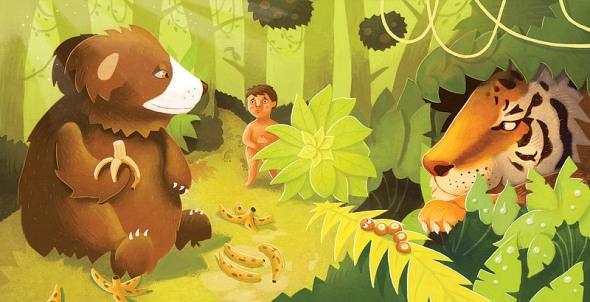 Libro Selva by Octavi Navarro