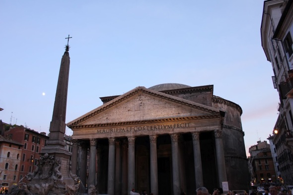 Rome IMG_5408 Photo by Brian Cleary