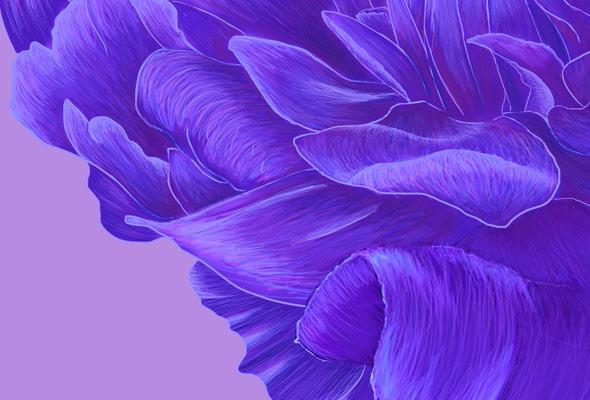Flower Heart by NicoleBarker - crop 3