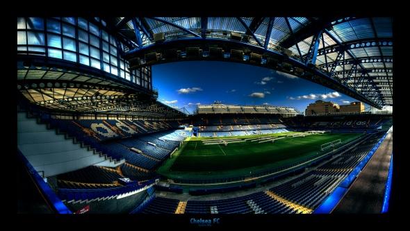 Chelsea FC photo by Jackie Wu