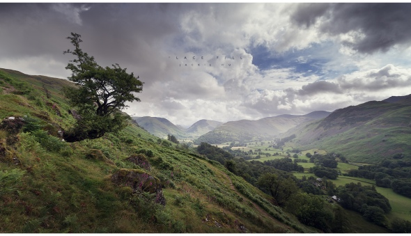 Place Fell photo by Jackie Wu