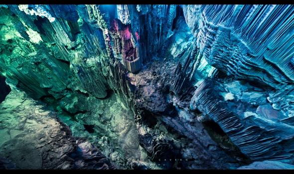 The Disco Cavern photo by Jackie Wu