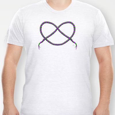 Knot - T-shirt Design by Nicole Barker