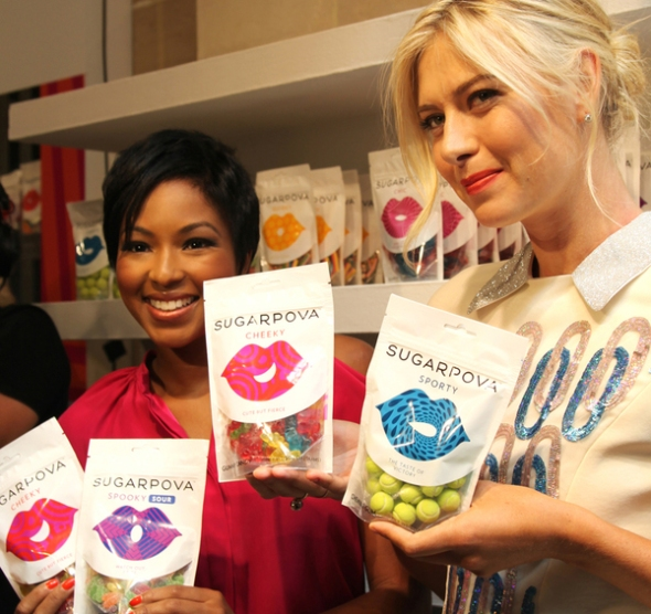 SUGARPOVA branding by Red Antler 7